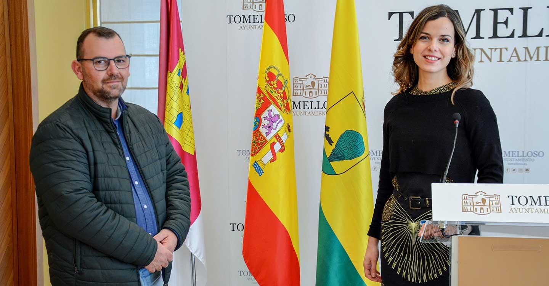 Desde el pasado lunes se restablecen los servicios municipales de Cultura, Educación y Deporte en la localidad de Tomelloso