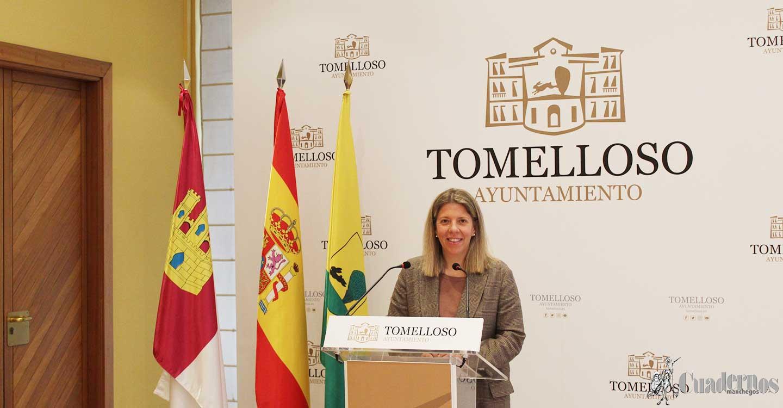 El Ayuntamiento de Tomelloso convoca ayudas para el pago del IBI con un partida presupuestaria de 25000 euros