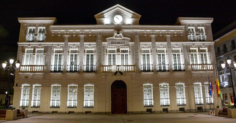 El Ayuntamiento reparte 6.000 mascarillas entre el comercio de Tomelloso