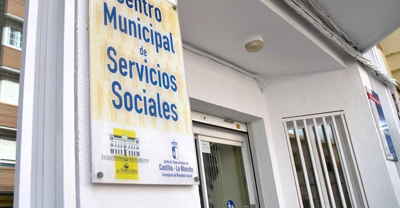 El Ayuntamiento de Tomelloso amplia las ayudas a la población más vulnerable