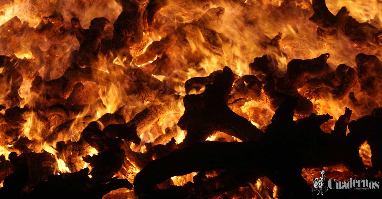 El Ayuntamiento de Tomelloso anuncia que no se permitirá encender hogueras con motivo de la festividad de San Antón