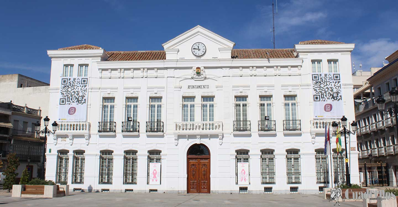 El Ayuntamiento de Tomelloso se beneficiará de ayudas de la Junta para formación de empleados públicos
