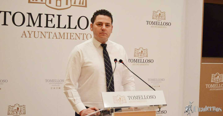 El Ayuntamiento de Tomelloso contratará 53 personas a través del Plan Extraordinario de Empleo