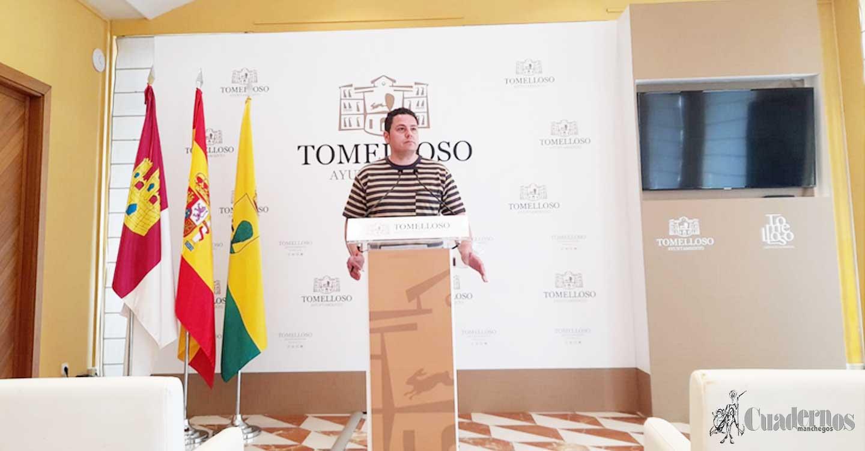 El Ayuntamiento de Tomelloso convoca la concesión de ayudas por un importe total de 10.900 euros a Asociaciones de caracter social y cooperación exterior para este 2021