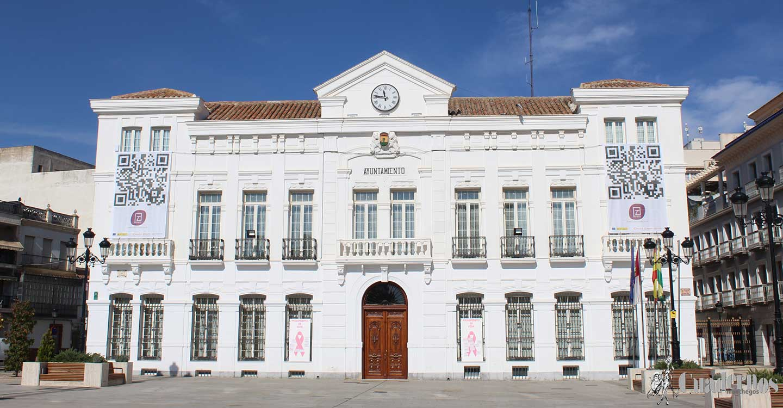 El Ayuntamiento de Tomelloso convoca el I Concurso Local de Cruces de Mayo