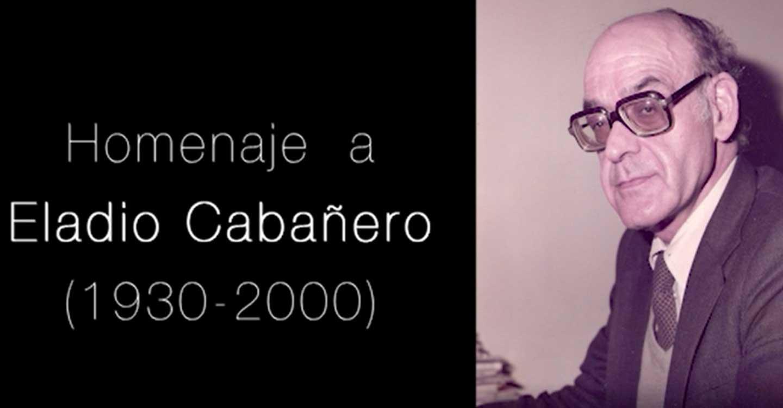El Ayuntamiento de Tomelloso celebra el Aniversario del Fallecimiento de Eladio Cabañero con la edición de un vídeo