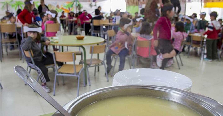 El Ayuntamiento de Tomelloso y la Junta garantizan la continuidad de los comedores escolares