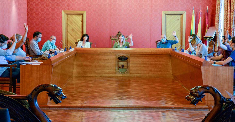 El Ayuntamiento de Tomelloso informó ayer de la liquidación de 2019
