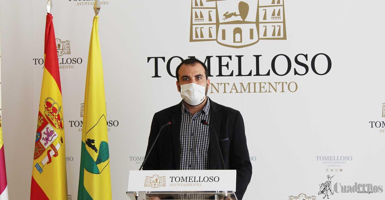 El Ayuntamiento de Tomelloso licita la redacción de proyectos para continuar con las mejoras energéticas en edificios municipales