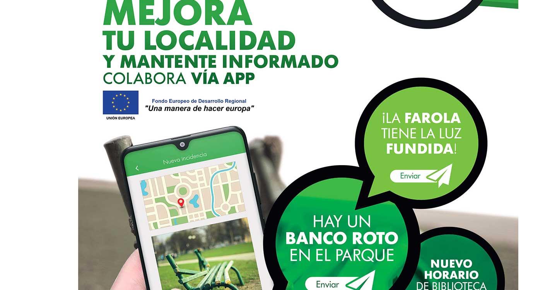 """El Ayuntamiento de Tomelloso soluciona el 85% de las incidencias registradas en """"Línea Verde"""""""