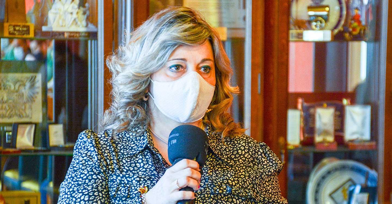 El pleno celebrado ayer en el Ayuntamiento de Tomelloso aprueba por mayoría un manifiesto con motivo del 8 de marzo, Día Internacional de la Mujer