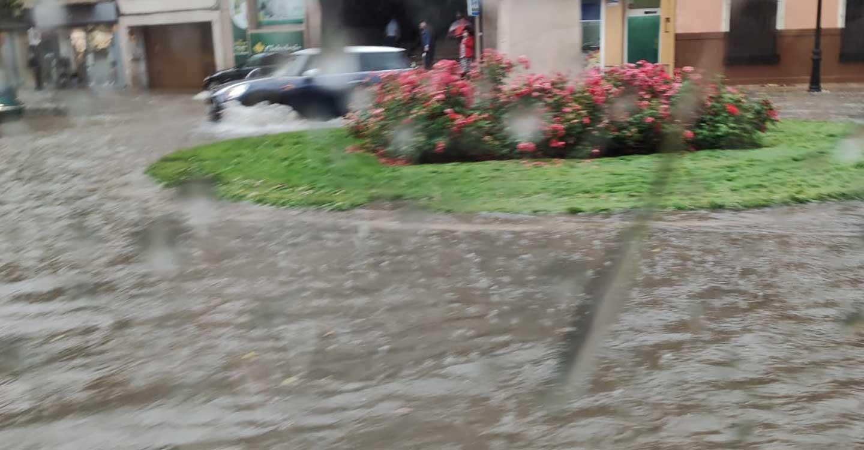 El Ayuntamiento de Tomelloso solicita a los vecinos de la localidad que no salgan de casa para no entorpecer las labores de los servicios de emergencias