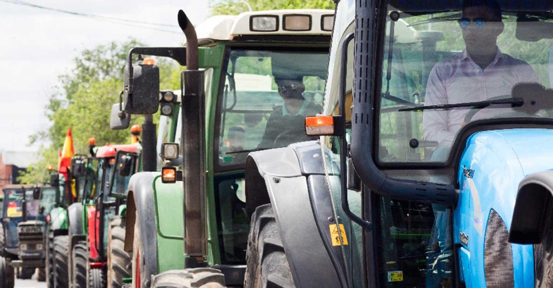 El Ayuntamiento de Tomelloso recomienda a los agricultores que ante el inminente inicio de las obras del camino de Cirujano utilicen alternativas en sus recorridos