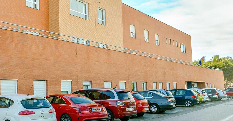 El Ayuntamiento de Tomelloso reparte de nuevo agua envasada a las residencias de mayores y Cruz Roja