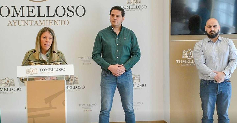 La alcaldesa de Tomelloso anuncia que ha solicitado al Gobierno Regional la puesta en marcha de la UCI del hospital