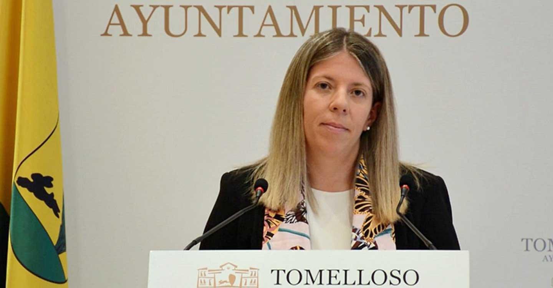 Bando de la Alcaldesa de Tomelloso