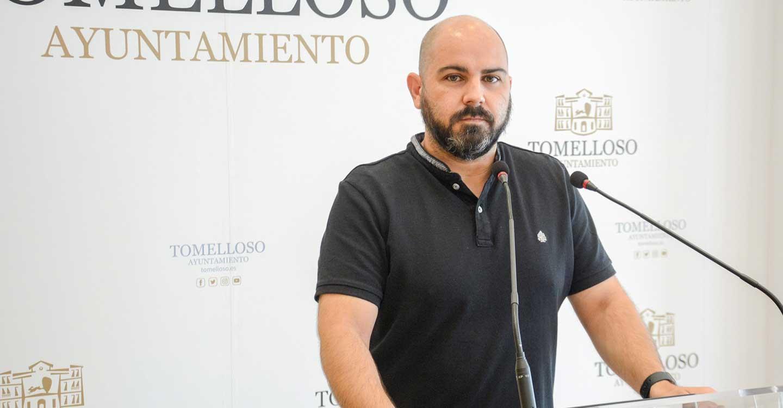 """Francisco José Barato: """"en cuestión de seguridad, el grupo popular no tiene que hacer demagogia ni crear alarma"""""""