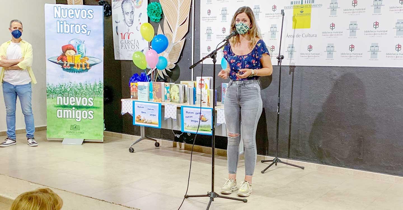 La Biblioteca Municipal de Tomelloso pone en marcha una nueva edición del Juego Lector del Verano