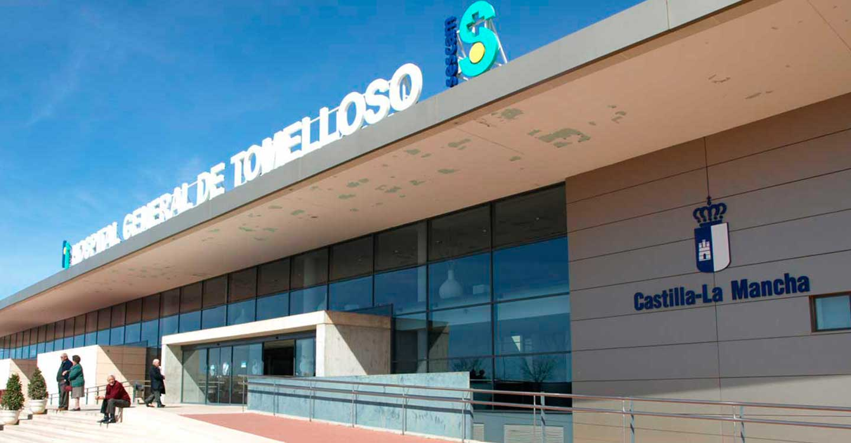 La Coordinadora por la Sanidad Pública en la Comarca de Tomelloso demanda la dotación de camas UCI para el Hospital