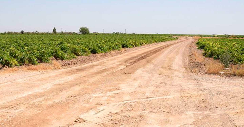 García-Page inaugura este lunes el arreglo del 'Camino del Cirujano' en el tramo de Argamasilla de Alba