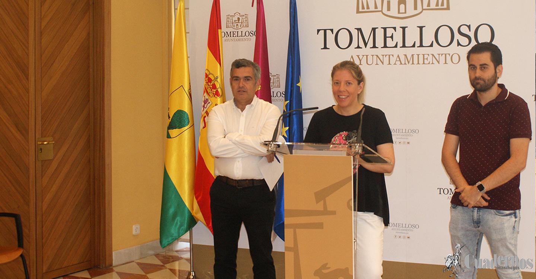 El Ayuntamiento de Tomelloso lanza la campaña