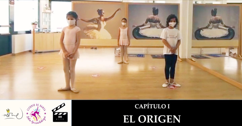 Se estrena el primer cápitulo del proyecto artístico en el que se fusiona arte y baile en todos sus ámbitos
