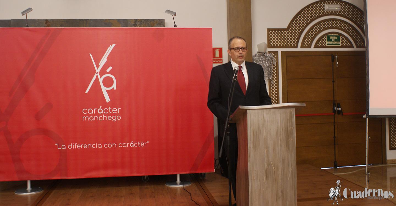 Tomelloso será la sede del I Congreso Internacional sobre el Hermanamiento Comercial entre Castilla-La Mancha y Región del Caúcaso 'Cuna de oportunidades'