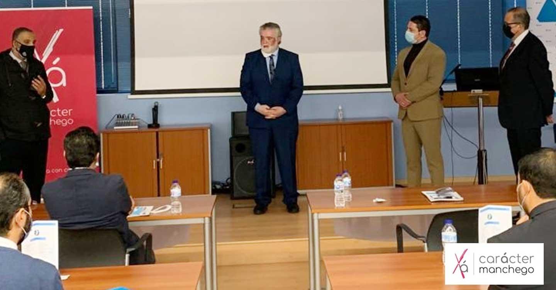 Carácter Manchego participará en la coordinación de varios proyectos de la modernización de la red aeroportuaria de Libia