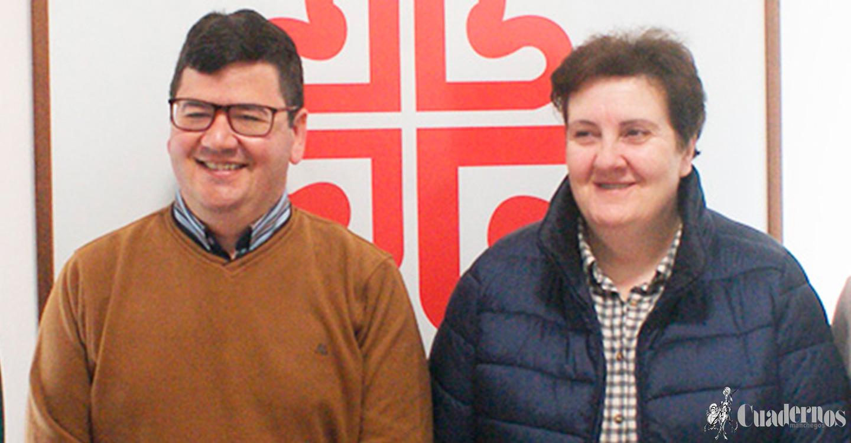 Cáritas Tomelloso entrega en ayudas para los más necesitados un total de 54.546 euros