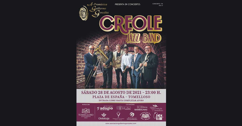 Concierto en Tomelloso del clarinetista y compositor Tomellosero Alejandro Montejano y su agrupación de jazz