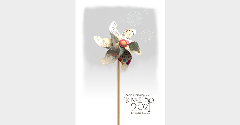 Avance del Programa Feria y Fiestas de Tomelloso 2021
