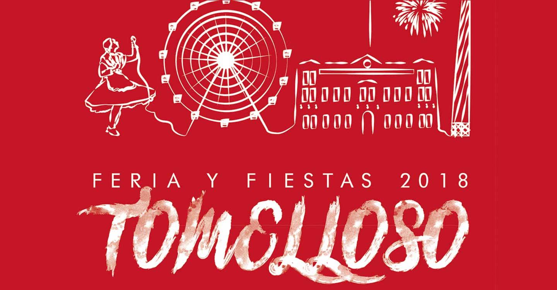 Convocado el XXXII Concurso del cartel anunciador de la Feria y Fiestas 2021