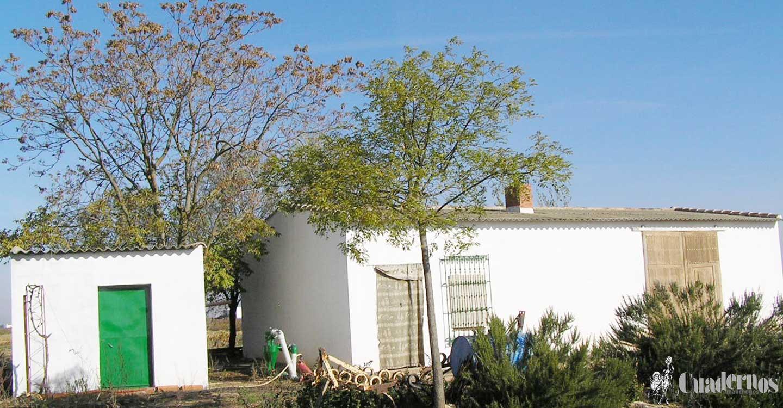 """Casas de campo de la Comarca de Tomelloso (7) : """"Casas de utilización mixta"""""""