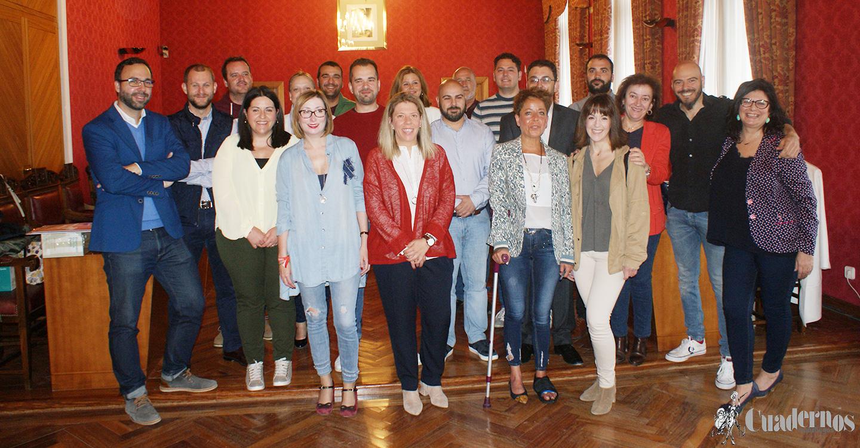 Celebrado el último Pleno Ordinario del Ayuntamiento antes de las próximas elecciones.