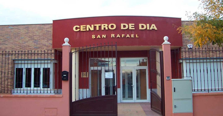 El Centro de Día San Rafael cierra tras detectarse dos casos de COVID-19