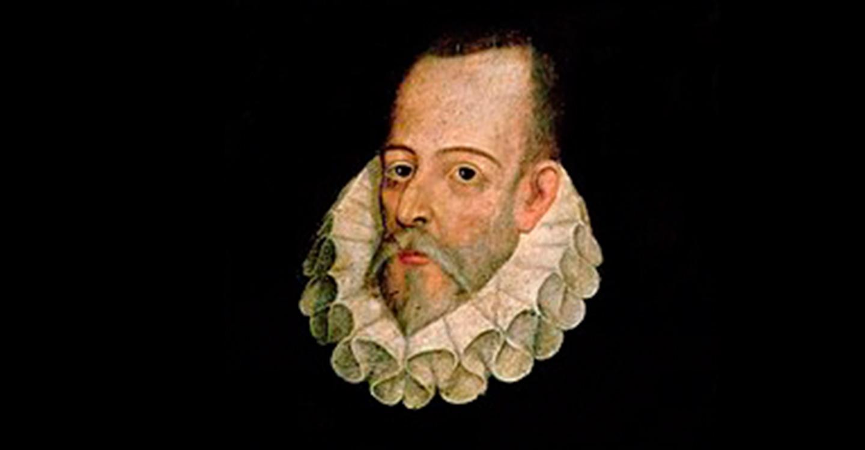 Cervantes estuvo en Tomelloso