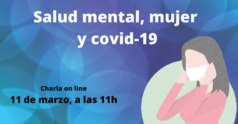 El Centro de la Mujer de Tomelloso celebrará una charla sobre salud mental en tiempos de la COVID-19