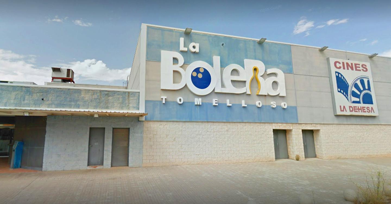 Cines La Dehesa Tomelloso presenta su programación desde el 13 al 16 de agosto