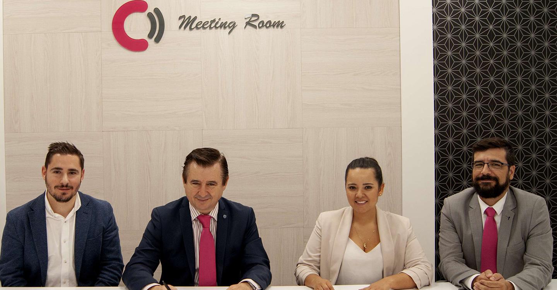 Comunitelia se convierte en partner de Nubalia para expandir el ecosistema Google Cloud en Castilla-La Mancha