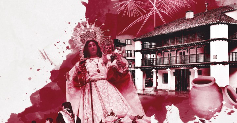 La concejalía de Festejos convoca el XXXII Concurso del cartel anunciador de la Feria y Fiestas 2020 de Tomelloso