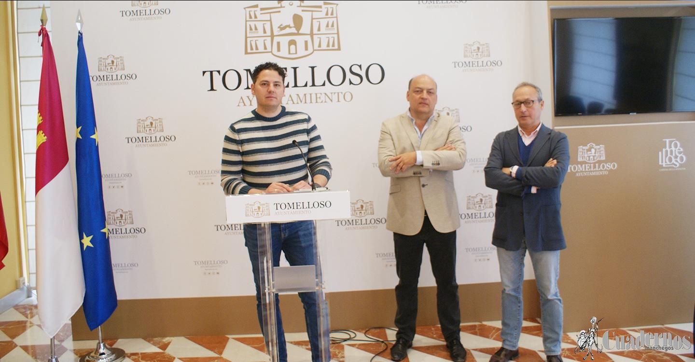 """Concurso Internacional Hípico de la modalidad de """"Completo"""", """"Copa """"Verum"""", se celebrará este fin de semana en Tomelloso"""