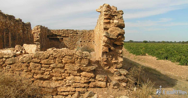 Conozca la estructura de la tierra de Tomelloso (2) :