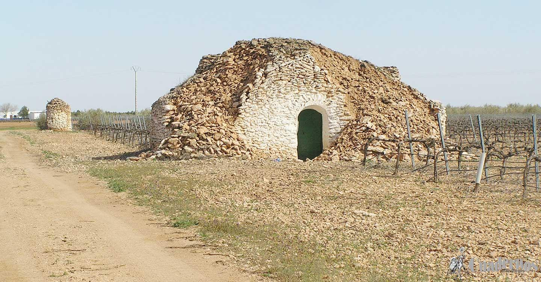 Conozca la estructura de la tierra de Tomelloso