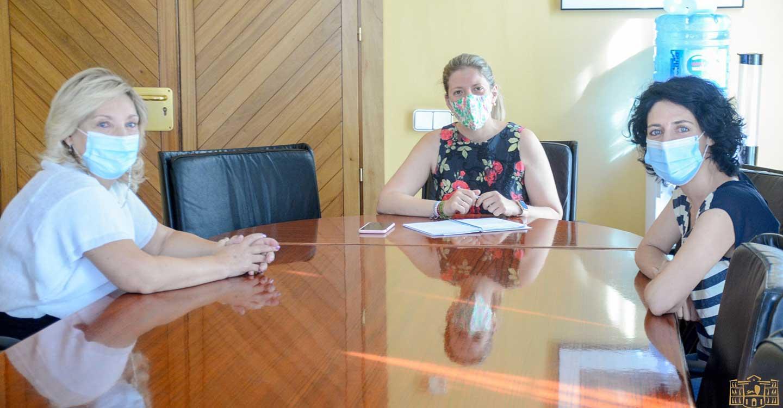 Firmado un convenio de colaboración entre el Ayuntamiento de Tomelloso y Fundación Cadisla