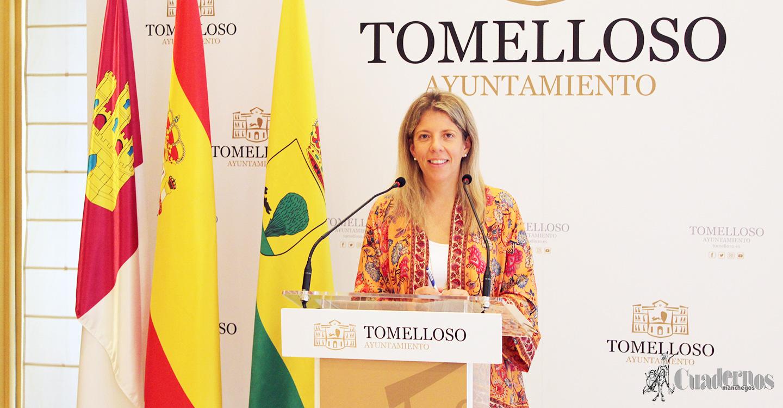 El Ayuntamiento de Tomelloso lanza una nueva convocatoria de ayudas a autónomos