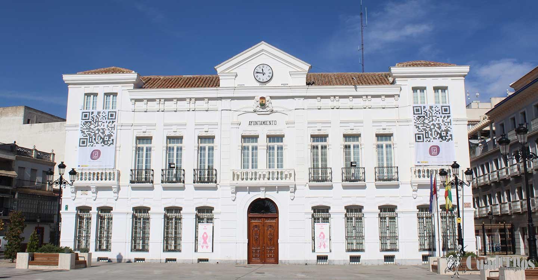 Publicada la convocatoria para la selección de personal de Intervención y/o Tesorería del Ayuntamiento de Tomelloso