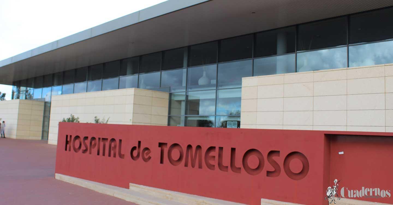 La Coordinadora por la Sanidad Pública de la Comarca de Tomelloso alerta de la importancia del Hospital ante la tercera ola de la pandemia