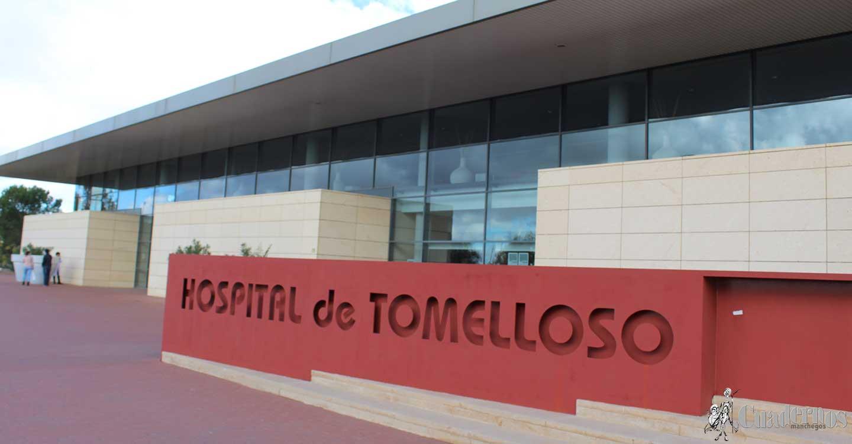 Coordinadora por la Sanidad Pública en la Comarca de Tomelloso: Felicidad por el inicio de las obras del Centro de Salud y Preocupación por la situación del Hospital de Tomelloso.