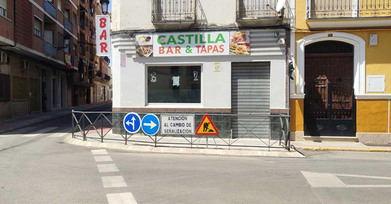 La calle Belén de la localidad de Tomelloso permanecerá cortada al tráfico por obras de reparación