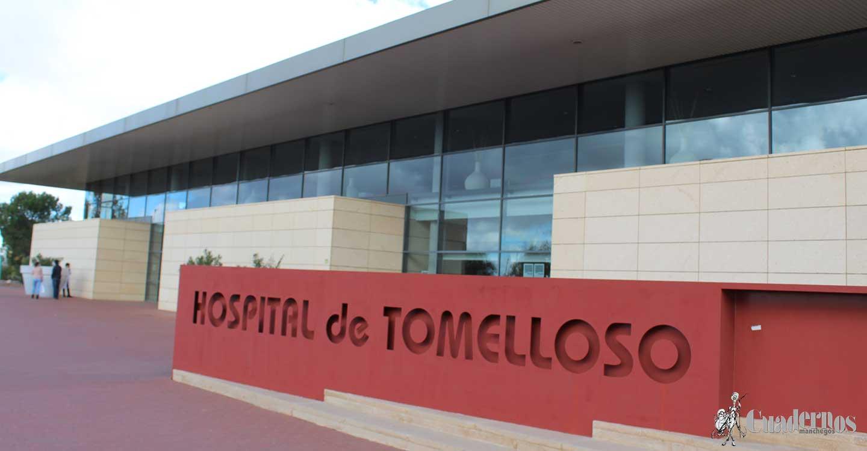 CSIF denuncia la reducción de facultativos para atender el Servicio de Urgencias del Hospital General de Tomelloso
